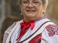 Hanka Boncik of the Tatra Singers at the Polka Mass. Photo courtesy of Erick Macek (www.erickmacek.com)