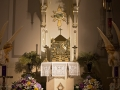 Tabernacle at Incarnation of Our Lord Church, Bethlehem, PA. Photo courtesy of Erick Macek (www.erickmacek.com)