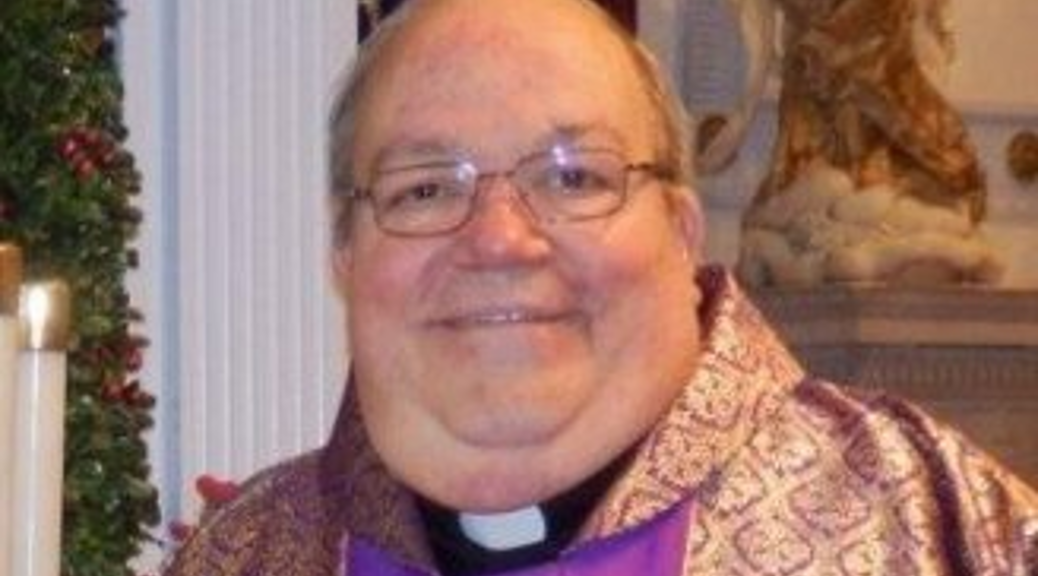 Father Cliff