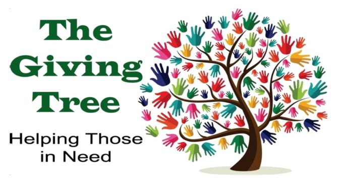 Thank you for your support of the Pregnancy and Parenting Support Program at Catholic Charities in this year's Giving Tree.