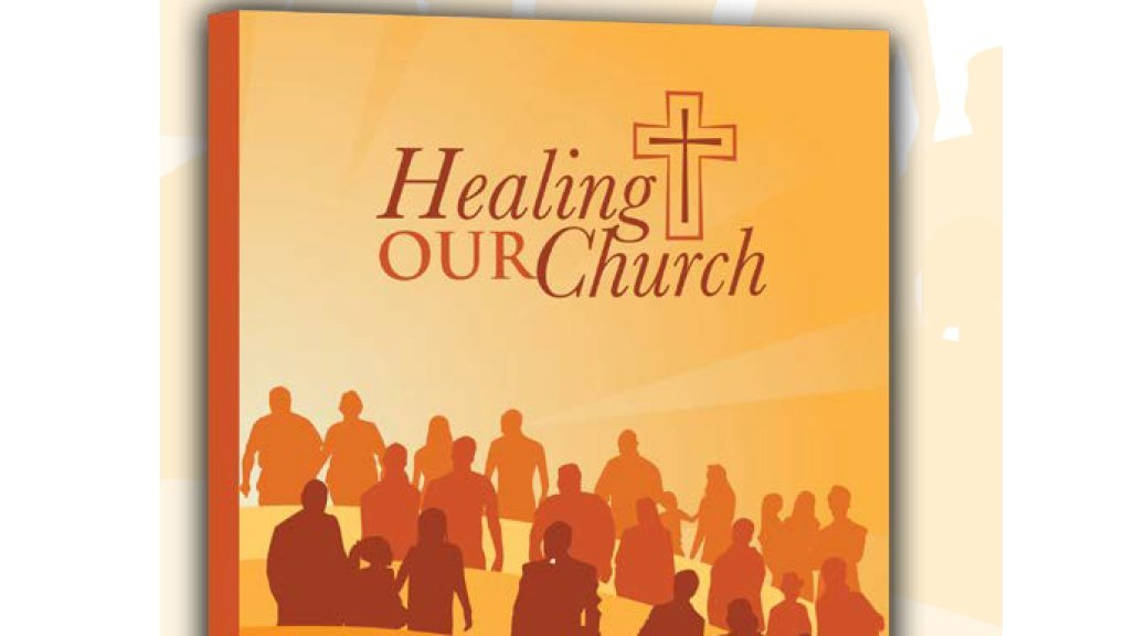 Healing Our Church Discussion Groups