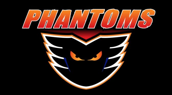 LV Phantoms Hockey Outing